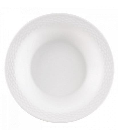Wedgwood Nantucket Basket Bone China Pasta Plate