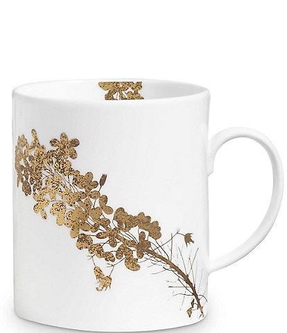 Wedgwood Vera Jardin Coffee Mug