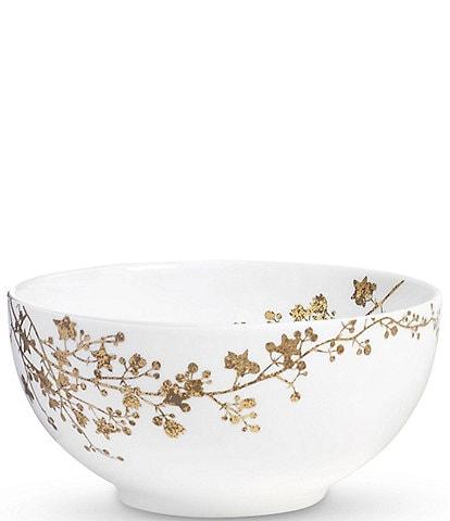 Wedgwood Vera Jardin Soup/Cereal Bowl