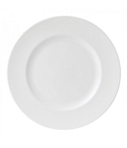 Wedgwood White Bone China Salad Plate