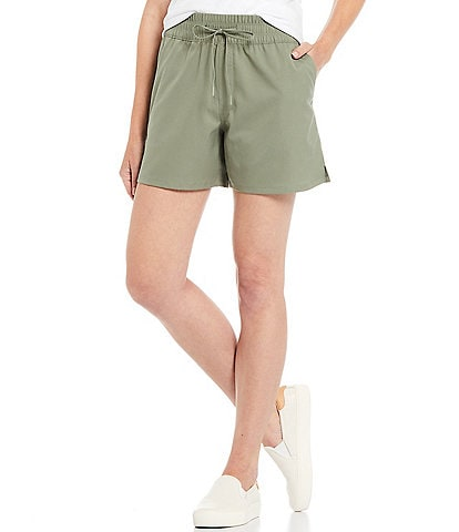 Westbound Outdoor Performance Drawstring Shorts