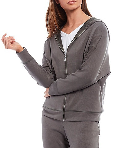 Westbound Petite Size Soft Touch Dolman Jacket