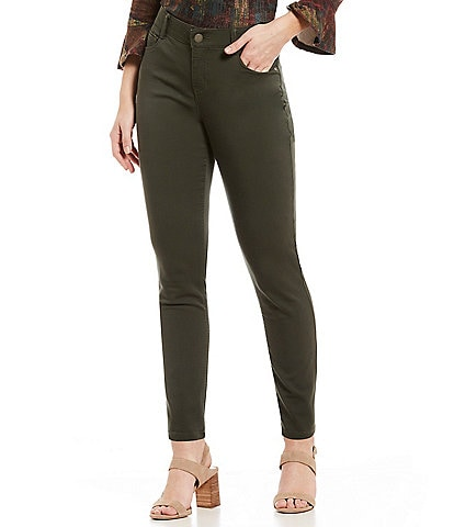 Westbound Petite Size THE FIT FORMULA Skinny Pants