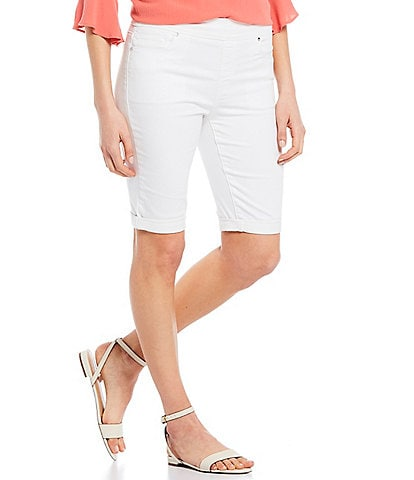 Westbound the HIGH RISE fit Bermuda Shorts