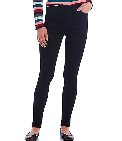 Westbound the HIGH RISE fit Skinny Pull-On Pants