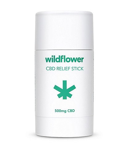 Wildflower CBD Relief Stick
