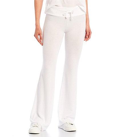 WILDFOX Tennis Club Full Length Coordinating Drawstring Pants
