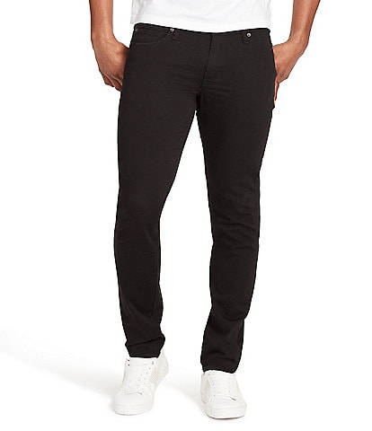 William Rast Hollywood Stretch Limo Slim Fit Jeans