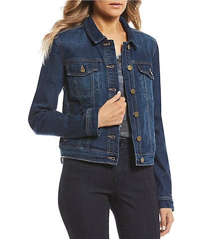 William Rast Lenna Denim Jacket