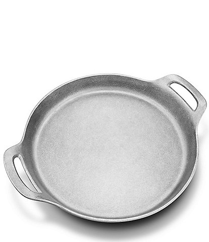 Wilton Armetale Grillware Round Saute Pan with Handles