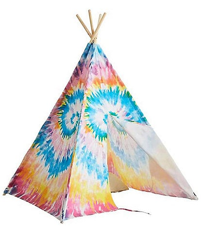Wonder & Wise by Asweets Tie-Dye Tent