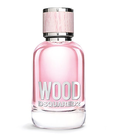 Wood by Dsquared2 Eau de Toilette Spray