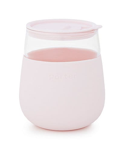 w&p Porter Stemless Wine Glass
