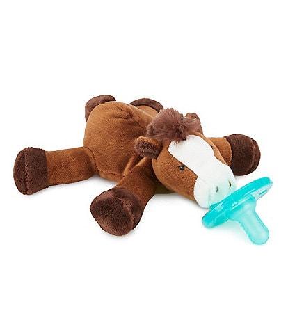 WubbaNub Horse Pacifier