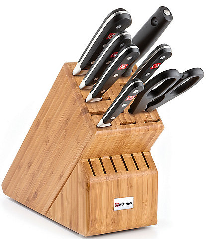 Wusthof Gourmet 18-Piece Block Set