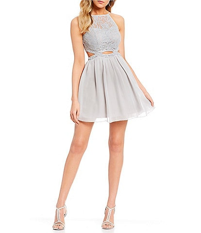 10c37064bf488 Juniors' Party & Homecoming Dresses | Dillard's