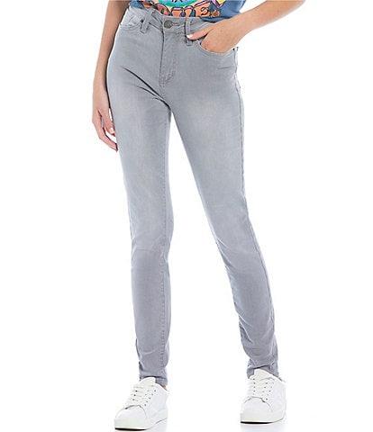 YMI Jeanswear High Rise Skinny Jeans