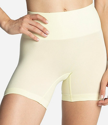 Yummie Seamless Shape High-Waist Shorts