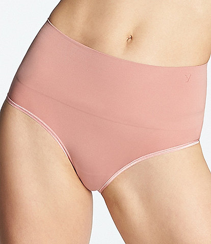 Yummie Seamless Shaped Brief Panty