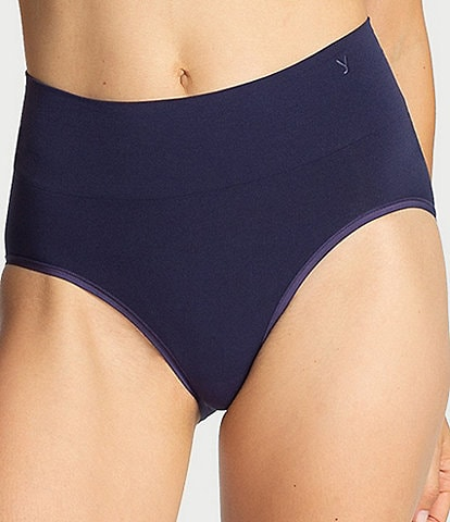 Yummie Livi Comfortably Curved Brief Panty