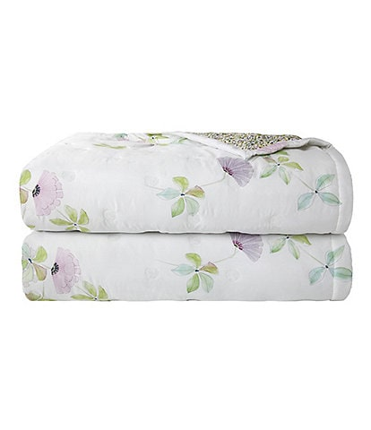 Yves Delorme Epure Yves Delorme Epure Quilted Coverlet