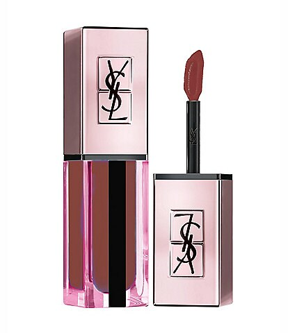 Yves Saint Laurent Beaute Water Stain Glow Lip Stain