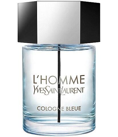 Yves Saint Laurent L'Homme Cologne Bleue Eau de Toilette