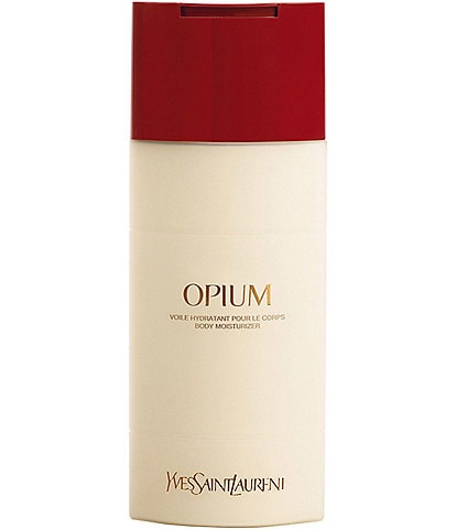 Yves Saint Laurent Opium Body Moisturizer