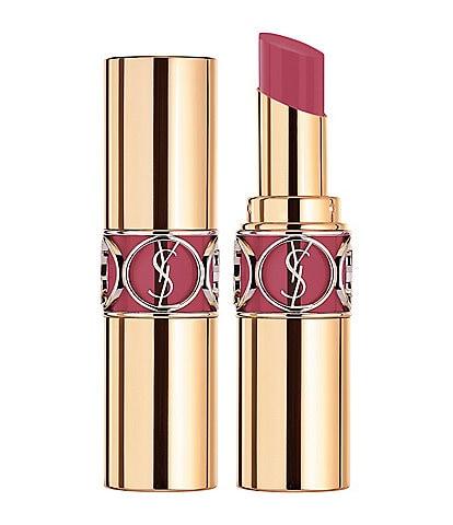 Yves Saint Laurent Beaute Rouge Volupte Shine Oil-In-Stick Lipstick