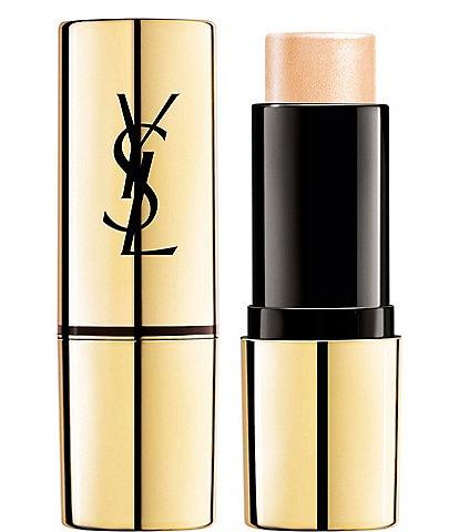 Yves Saint Laurent Beaute Touche Eclat Shimmer Stick Highlighter