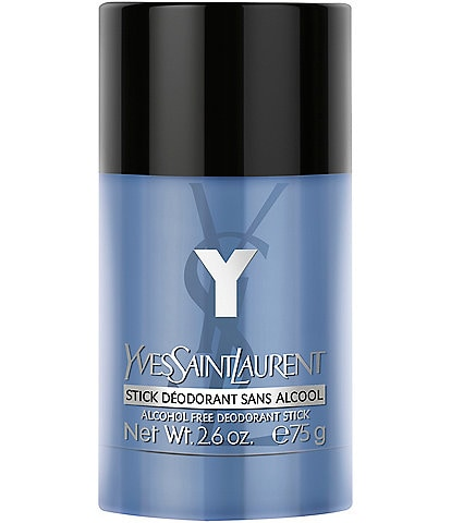 Yves Saint Laurent Beaute Y Alcohol-Free Deodorant Stick