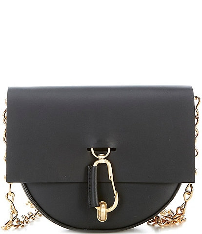 ZAC Zac Posen Belay Saddle Crossbody Bag