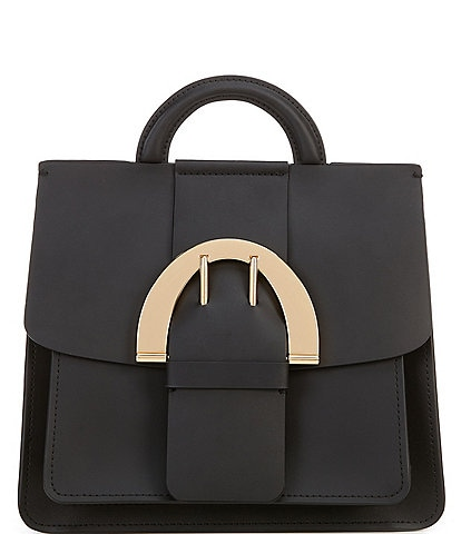 ZAC Zac Posen Biba Buckle Convertible Backpack