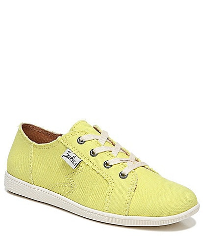 Zodiac Love Lace-Up Sneakers