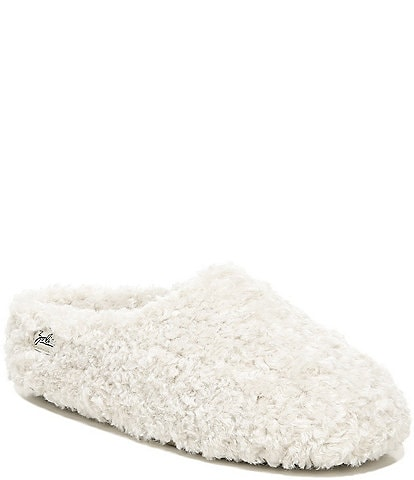 Zodiac Paloma 2 Faux Fur Slippers