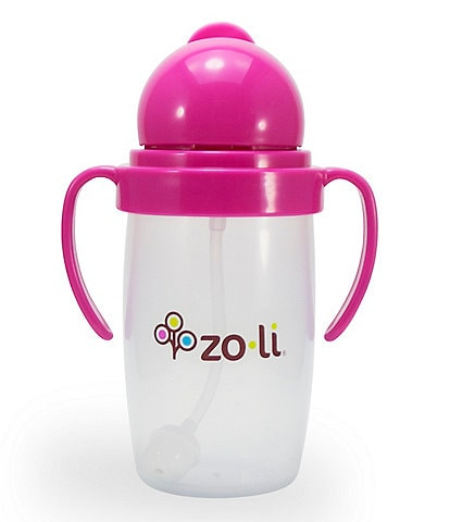 Zoli BOT 2.0 Weighted Straw Sippy Cup