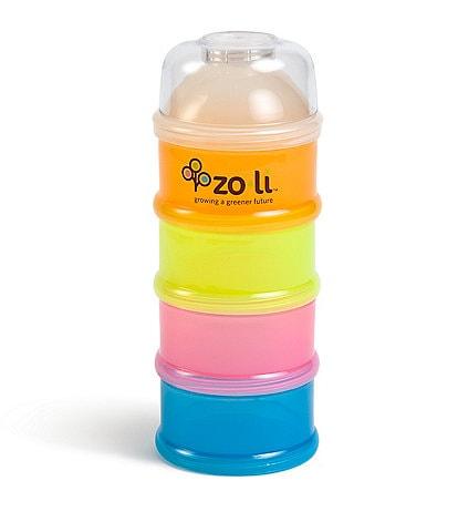 ZoLi On the Go Formula & Snack Dispenser