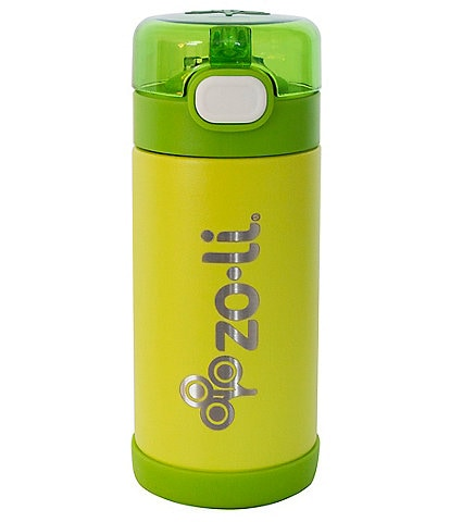 ZoLi Pow Squeak Insulated 10 oz. Kids Water Bottle