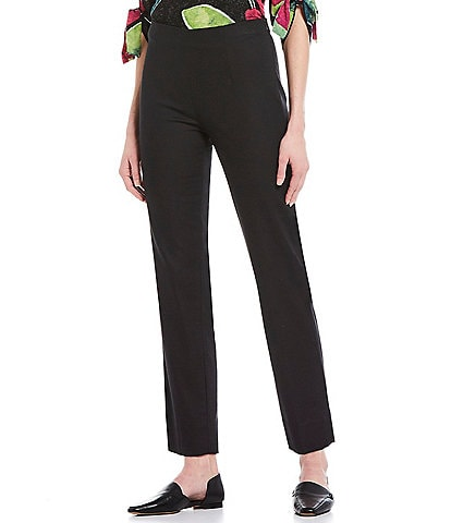 NIC + ZOE Chloe Straight Ankle Pants