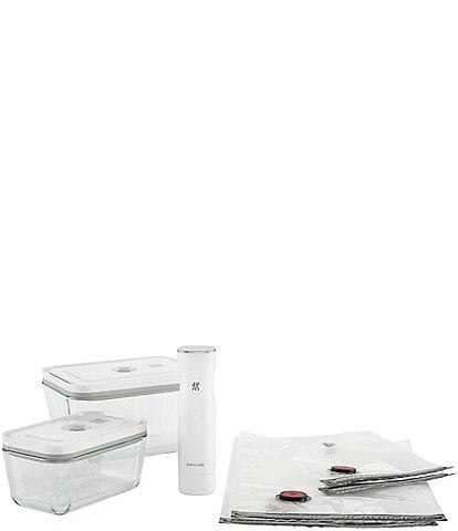 Zwilling Fresh & Save Vacuum Pump Storage Kit