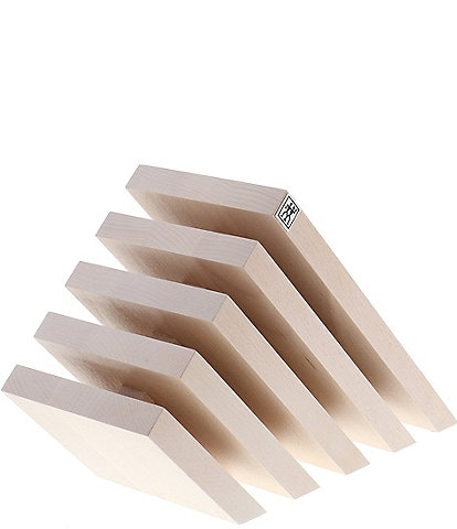 Zwilling J.A. Henckels Slanted Italian Magnetic Block