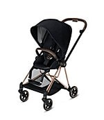 Cybex Rose Gold Mios 2 Stroller