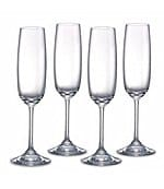 marquis by waterford vintage tasting collection crystal champagne flutes set of 4 - Waterford Champagne Flutes