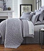 Southern Living Heirloom Linen Quilt