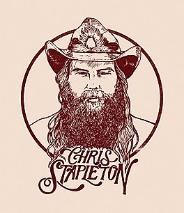 Image of Alliance Entertainment Chris Stapleton From a Room Vinyl Record