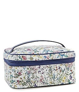Image of Antonio Melani Made with Liberty Fabrics Travel Cosmetic Case