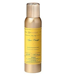 Image of Aromatique Agave Pineapple Aerosol Room Spray
