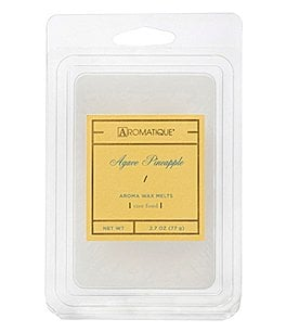 Image of Aromatique Agave Pineapple Wax Melts