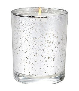 Image of Aromatique French Paperwhite Metallic Candle