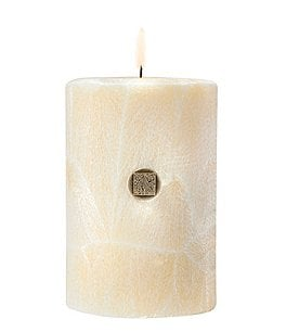 Image of Aromatique French Paperwhite Pillar Candle